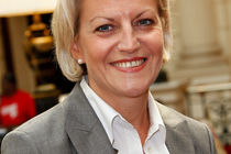 Isabelle Bouvier-Rosski, directrice des ventes et du marketing de l'hôtel InterContinental Paris Le Grand