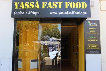 Yassa food ouvre un restaurant nantes for Yankey cuisine africaine a volonte