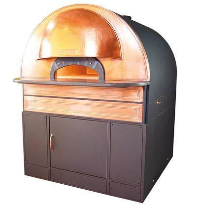 les fours pizza s 39 adaptent aux usages. Black Bedroom Furniture Sets. Home Design Ideas