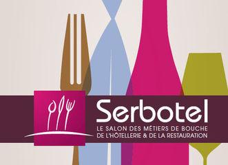 Le salon serbotel revient nantes for Salon gastronomie nantes