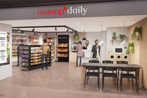 Lagardère Travel Retail France ouvre 2 Monop'Daily à l'hôpital