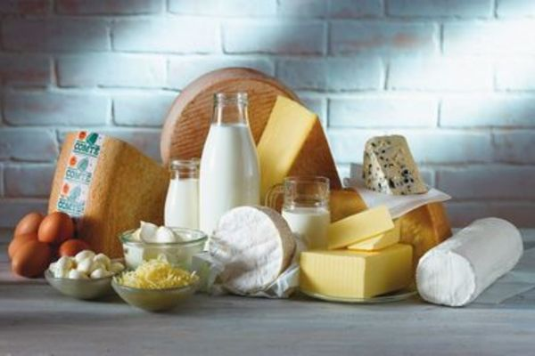 Davigel : Une nouvelle gamme beurre-oeuf-fromage