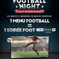 Domino's Pizza rejoue la carte du ballon rond