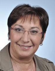 Martine Pinville, nouvelle secrétaire d