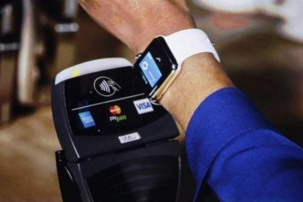 Flunch adopte Apple Pay