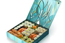 Sushi Shop et Romain Froquet s'associent pour planter 2500 arbres en France