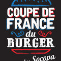 Coupe de France du burger by Socopa