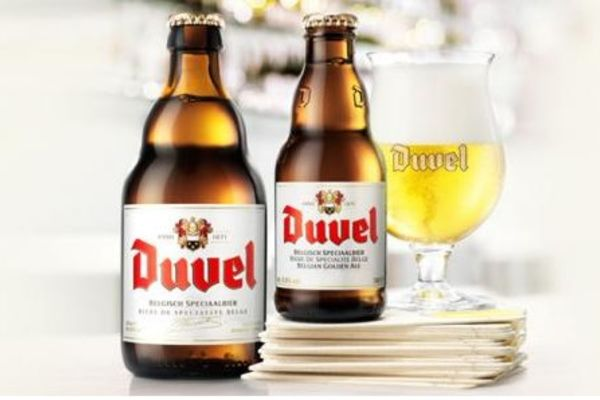 Duvel se décline en mini