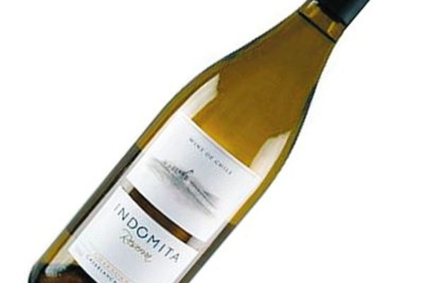 INDOMITA, VERSION CHARDONNAY
