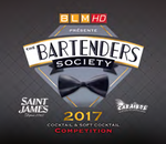 Lancement de la 2eme Edition du Bartender Society Contest