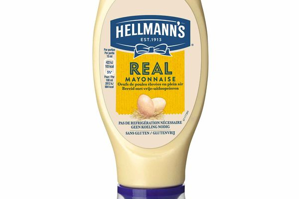 "Hellmann's, la mayonnaise ""made in USA"" disponible pour les restaurateurs"