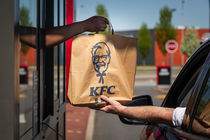 KFC France rejoint le Better Chicken Commitment