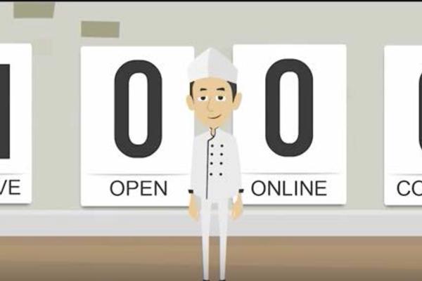 Une Formation En Ligne Ouverte Et Gratuite Sur La Cuisine Francaise