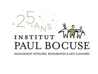 L 39 institut paul bocuse lance sa premi re formation de for Reconversion professionnelle cuisine
