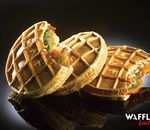 Waffle Factory lance son application mobile