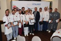 Concours Vital'Chef