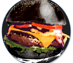 « Black Edition » le burger noir du 231 East Street