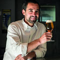 Pierre Augé, nouveau parrain de The place to beer