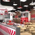 Un second Five Guys ouvrira cet hiver en France