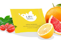 Løvely Morning par Lov Organic