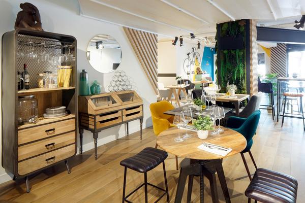 Maison Du Monde Ouvre Un Showroom à Paris