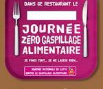 Eurest s'engage contre le gaspillage alimentaire