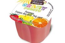 Charles & Alice Restauration lance « Crazy Fruits » pour les ados