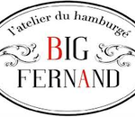 Big Fernand arrive à Toulouse