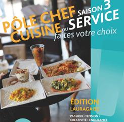 P le emploi de castelnaudary lance la 3 me saison de p le - Formation cuisine collective pole emploi ...