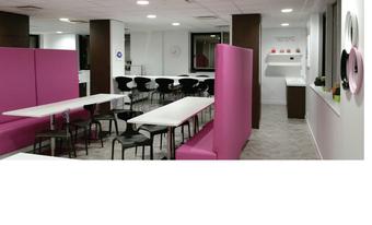 Emploi De Restaurant De Collective Rennes