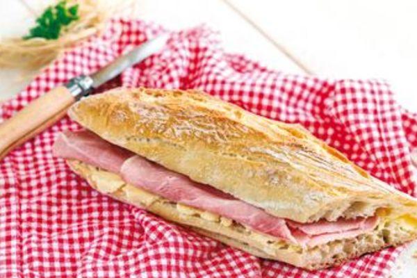 """Résultat de recherche d'images pour """"jambon beurre"""""""