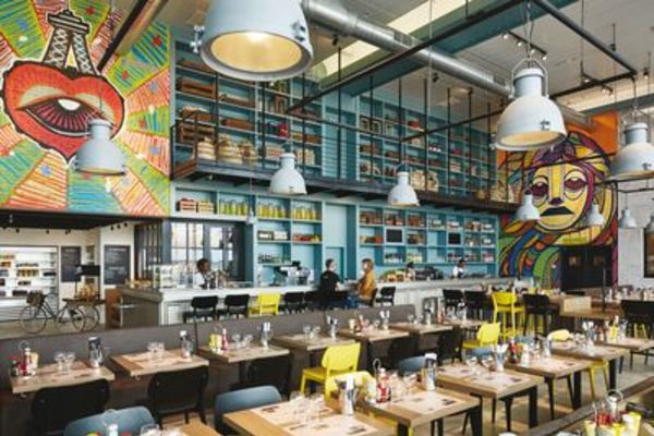 Cup, la brasserie « made in Paris »