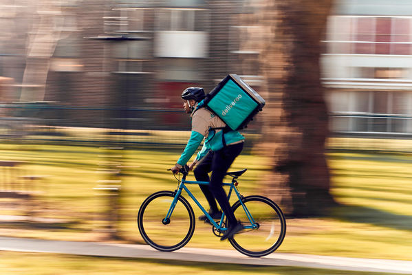 Deliveroo lance la seconde édition du Big Pitch
