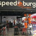 Speed Burger teste le format corner