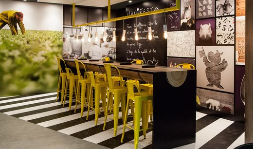 actualit s de la restauration traditionnelle rapide collective commerciale n orestauration. Black Bedroom Furniture Sets. Home Design Ideas