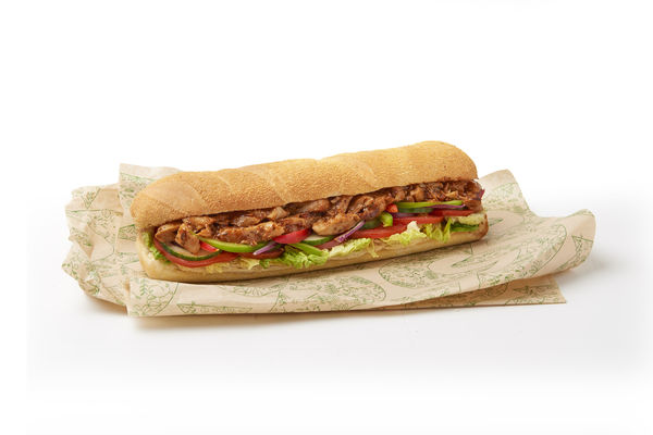 Subway lance son Unreal Teriyaki dans 400 restaurants en France