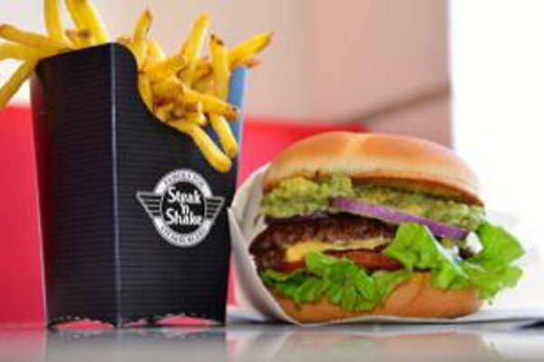 Steak' n Shake ouvre son premier restaurant parisien