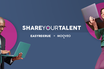 Shareyourtalent.org: plateforme d'échange de collaborateurs post-Covid.