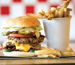 Five Guys l'équation réussie du « better burger »