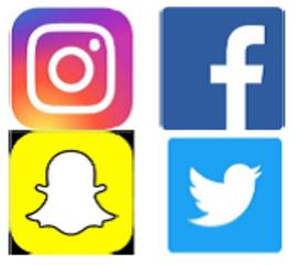 40% des consommateurs utilisent les réseaux sociaux pour découvrir de nouveaux restaurants