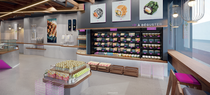 Planet Sushi mise sur la franchise