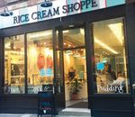 Rice Cream Shoppe : le nouveau temple du riz au lait