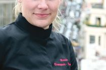Annie-Claire Lamand, chef de l'EssenCiel