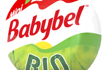 Mini Babybel s'enrichit d'une version au lait bio