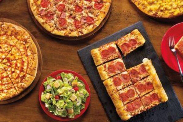Le Système De Vente Nommé Buffet A Volonté: Cici's Pizza : La Pionnière Du Buffet Pizza à Volonté