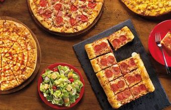 cici 39 s pizza la pionni re du buffet pizza volont. Black Bedroom Furniture Sets. Home Design Ideas
