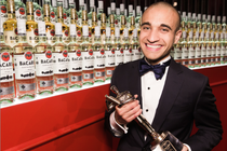 Franck Dedieu remporte le Bacardi Legacy Global Competition Cocktail 2015